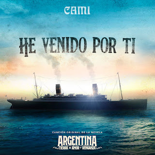 Cami - He Venido Por Ti (Single) [iTunes Plus AAC M4A]