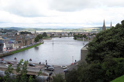 Inverness – Escócia