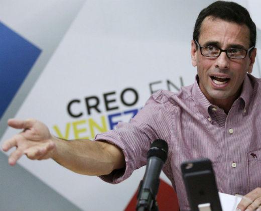 ¡SE ADELANTÓ! Capriles soltó el bombazo que Tibisay no se atreve a confesar: No hay elecciones