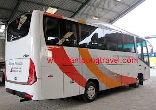 Travel Jakarta