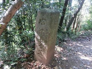 鎌倉の古道