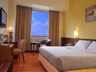 hotel 300 ribu di jogja ibis malioboro