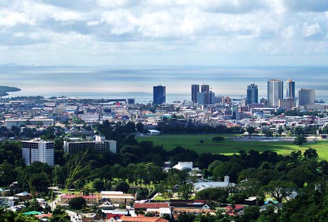Porto da Espanha - Trinidad e Tobago