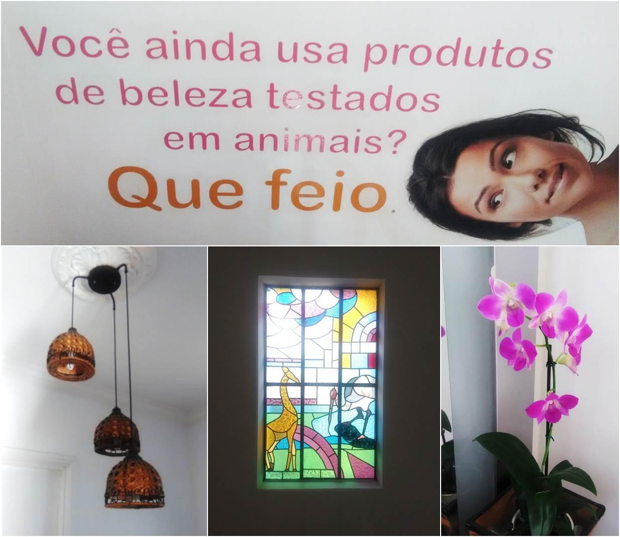 Espaço Surya Brasil hidratacao vegana