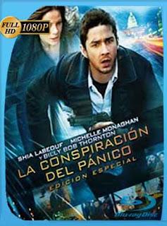 La conspiración del pánico 2008 HD [1080p] Latino [GoogleDrive] DizonHD