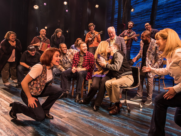 Come From Away, Abbey Theatre, Dublin | Review