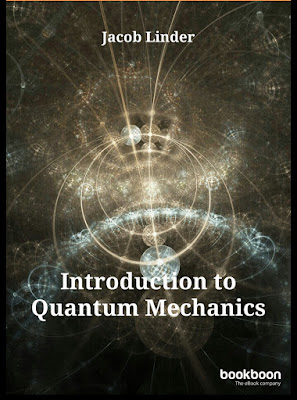 Introduction to quantum mechanics by jacob linder pdf