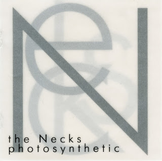 The Necks, Photosynthetic