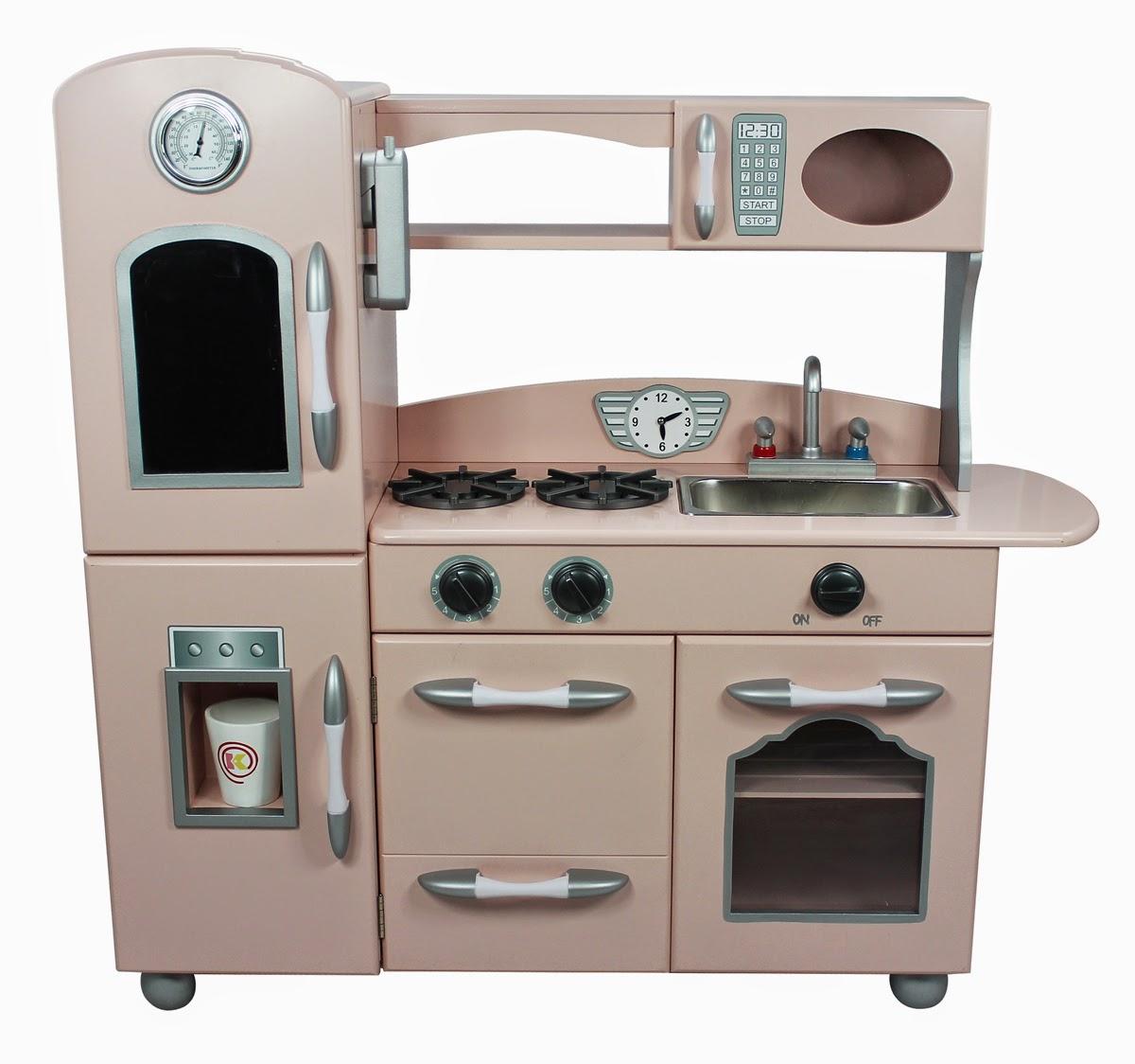 Children Play Kitchen Kichler Lighting 39s Wooden Toys Toy Furniture