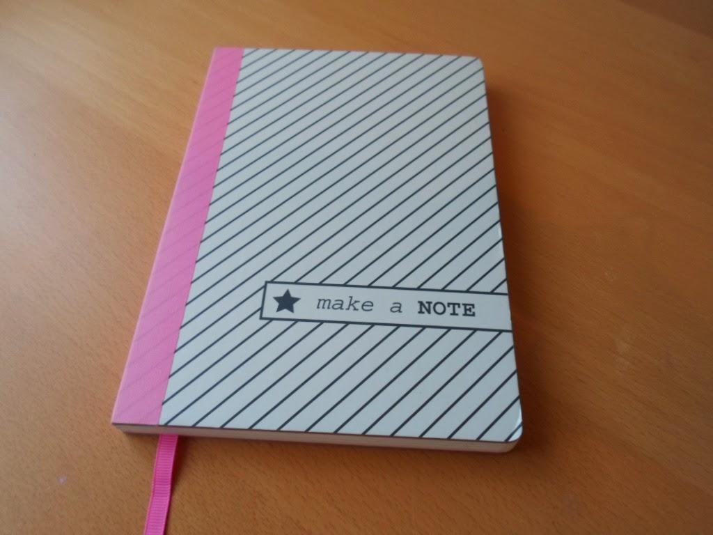 Verwonderend Things I want to blog about: Mijn zelfgemaakte receptenboek EW-79