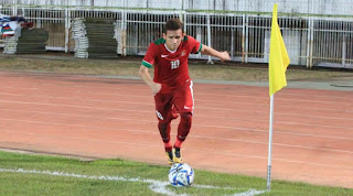 3 Pemain Pepet Egy di Puncak Top Scorer Kualifikasi Piala Asia