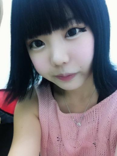 Ulzzang Makeup Tips: ULZZAng And GYARU: ULZZANG Makeup BY Earlene Jessica