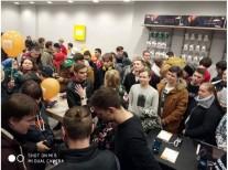 Xiaomi Buka Store di Rusia selama 24 Jam
