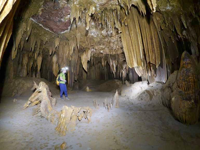 Phong Nha - Ke Bang National Park 40