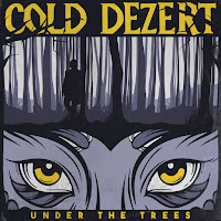 Cold Dezert - Under the Trees