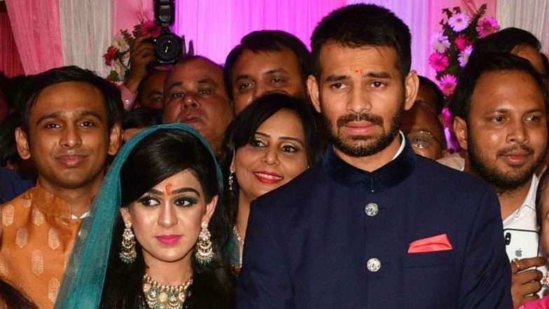 Tej Pratap Yadav Height, Weight, Age, Wife, Family, Biography, Wiki & More