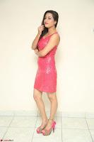 Shipra Gaur in Pink Short Micro Mini Tight Dress ~  Exclusive 101.JPG