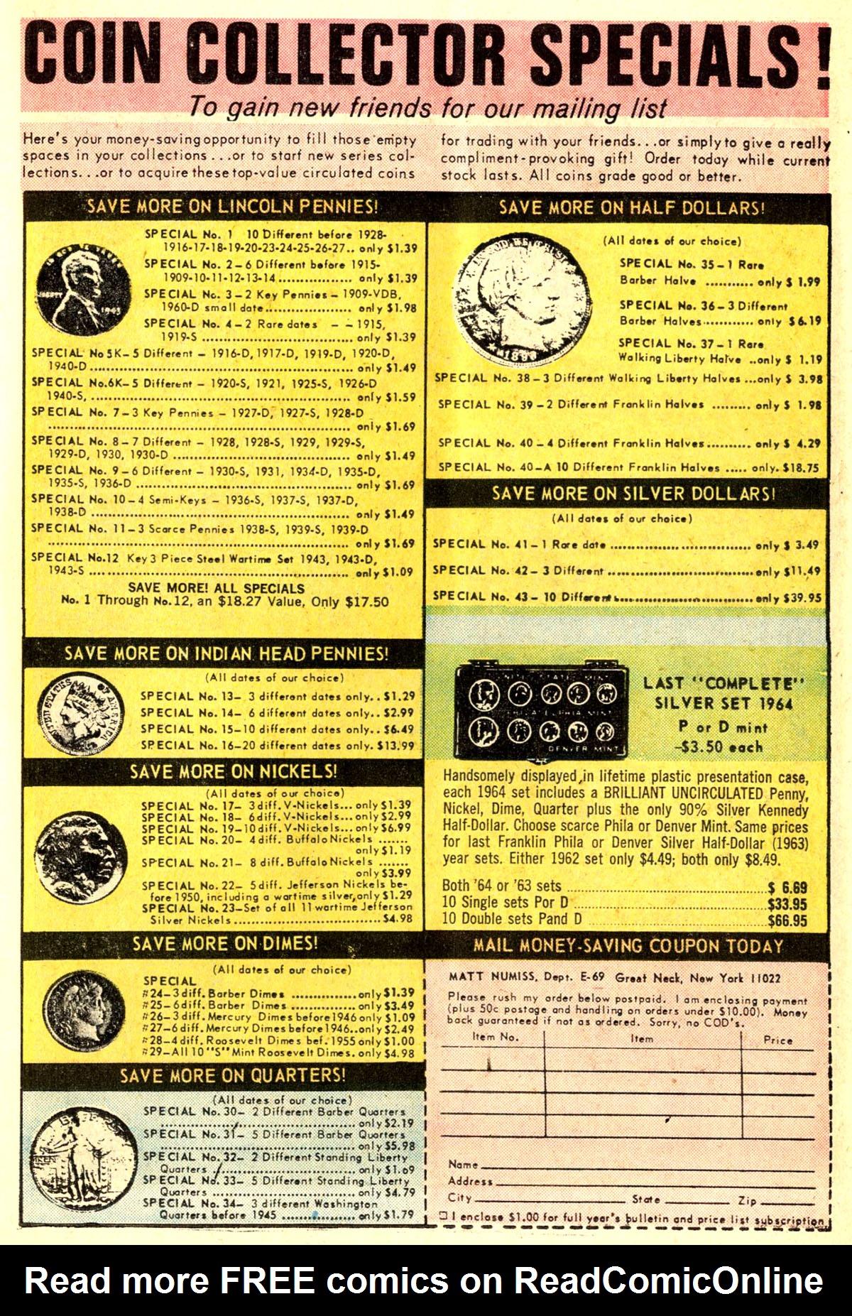 Strange Adventures (1950) issue 210 - Page 23