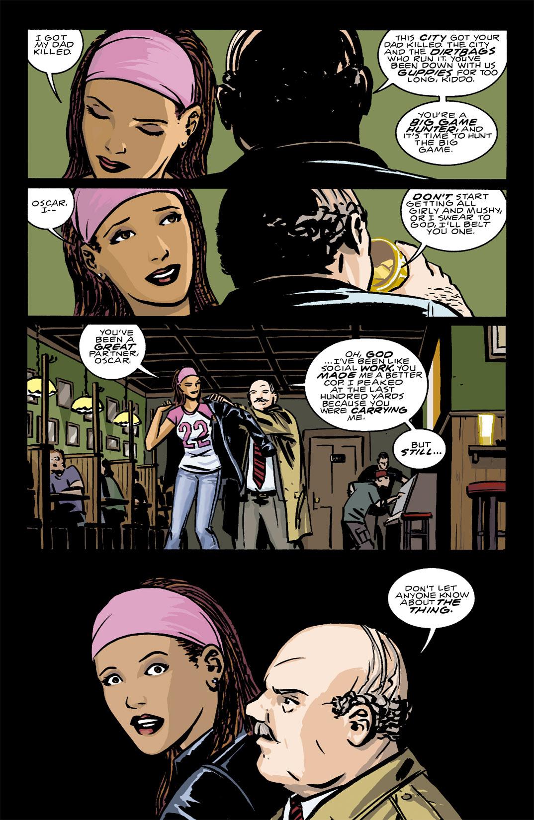 Detective Comics (1937) 784 Page 28