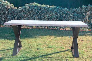 mesa grande forja