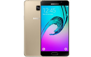 Firmware Samsung Galaxy SM-A710X All Country
