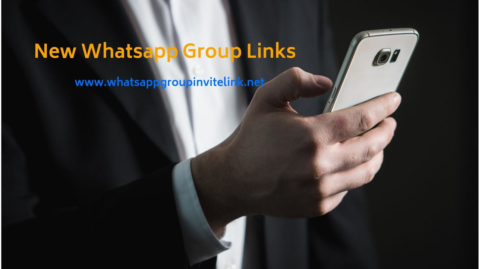 Whatsapp Group Invite Links: Whatsapp Group Invite Links