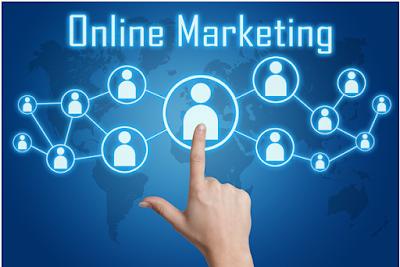 Marketing Online là chìa khoá để thành công