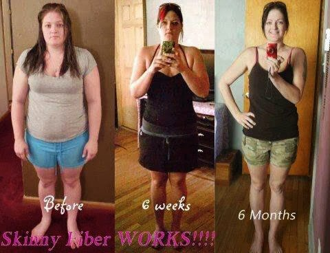 Kayla Skinny Fiber Weight Loss Pictures, Video and Review