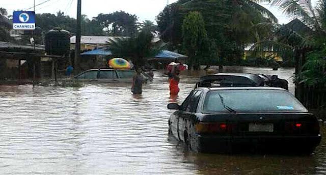 Owerri flood