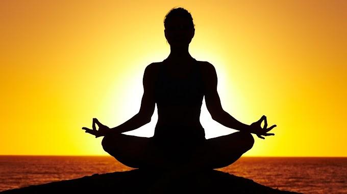 Delta Meditation