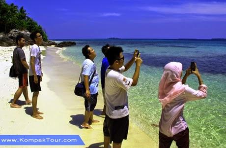 Travel Tour Paket Wisata Karimunjawa Tahun Ini Murah