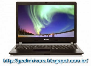 Notebook LNV - L1125 Drivers Download