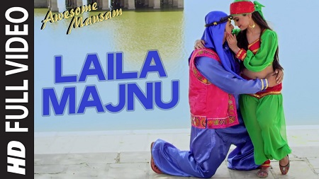 Laila Majnu AWESOME MAUSAM Javed Ali New Indian Songs 2016 Monali Thakur