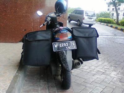 Tas Motor Jumbo