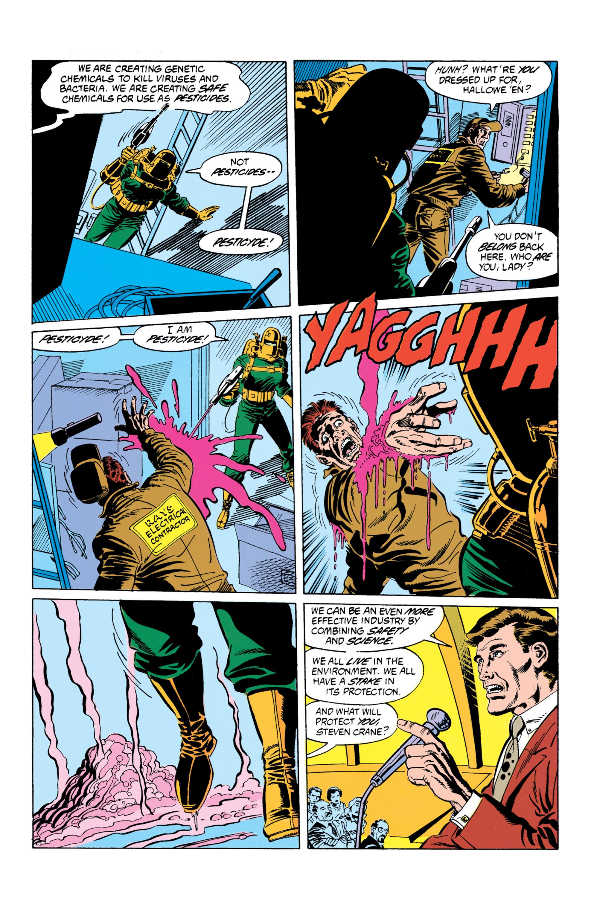 Detective Comics (1937) 627 Page 30