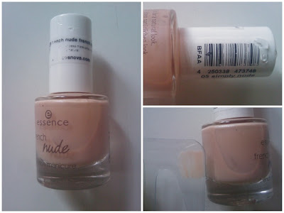 simply nude essence