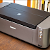Canon Pixma Pro 100 Wireless Professional Inkjet Photo Printer