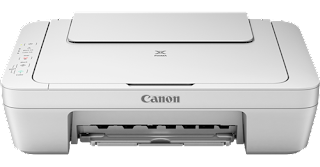 Canon PIXMA MG2460 Driver & Software Download