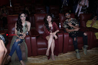 Raftaar & Tulsi Kumar At The Launch Of Single Song  0028.JPG