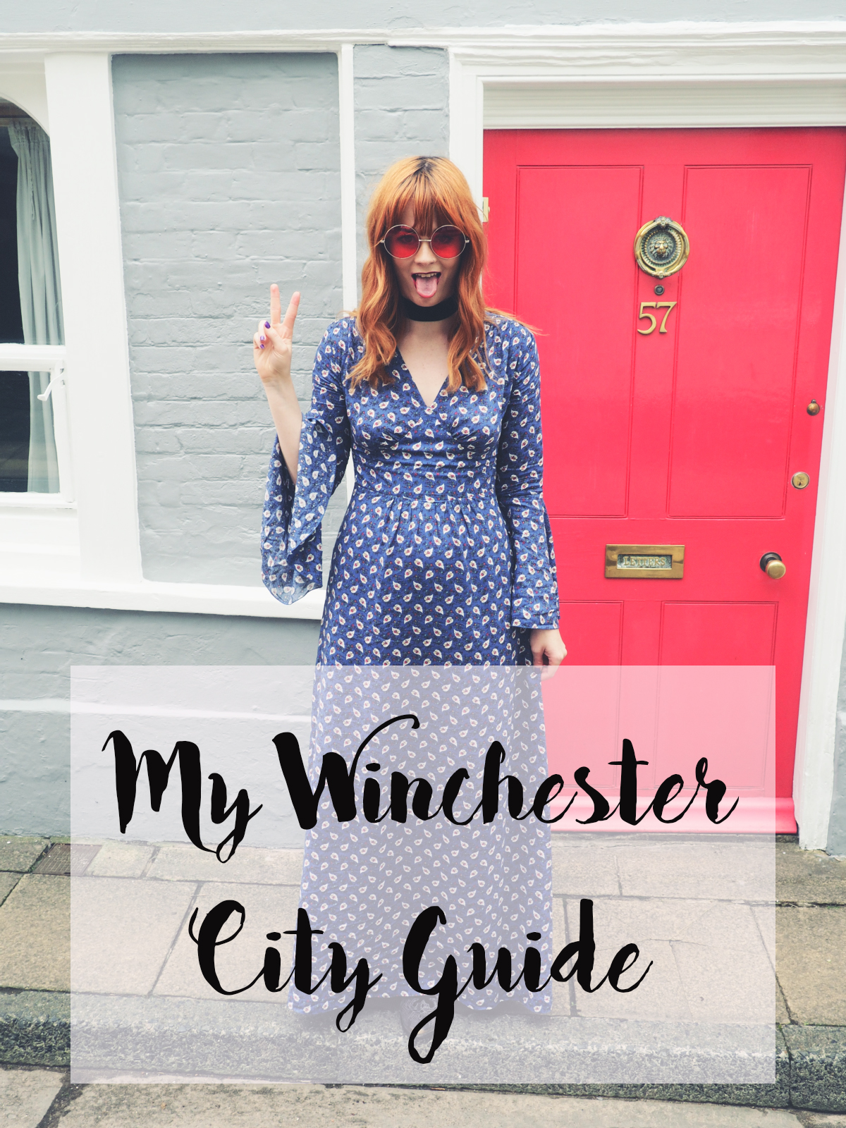 My Winchester City Guide & Top Things To Do