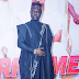 Those I trusted the most have been my greatest enemies  -Comedian, Seyi Law