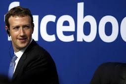 Facebook dan Twitter Kembali Hapus Ratusan Akun Palsu