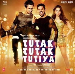 Tutak Tutak Tutiya (2016) Hindi 320Kbps Mp3 Songs