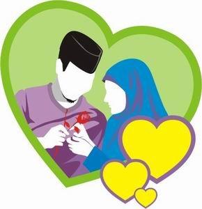 mencari jodoh menurut Islam