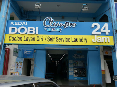 Cleanpro Express Uptown Damansara