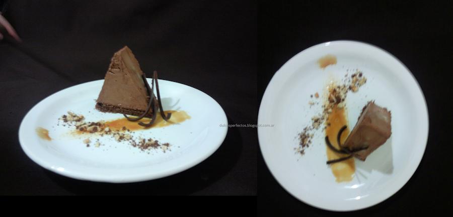 chocolate y nutella