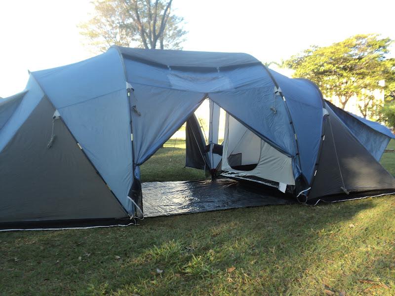 camping fam lia nova t4 2 xl air b. Black Bedroom Furniture Sets. Home Design Ideas