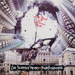 Music Is A Better Noise Time Boom X De Devil Dead Lee