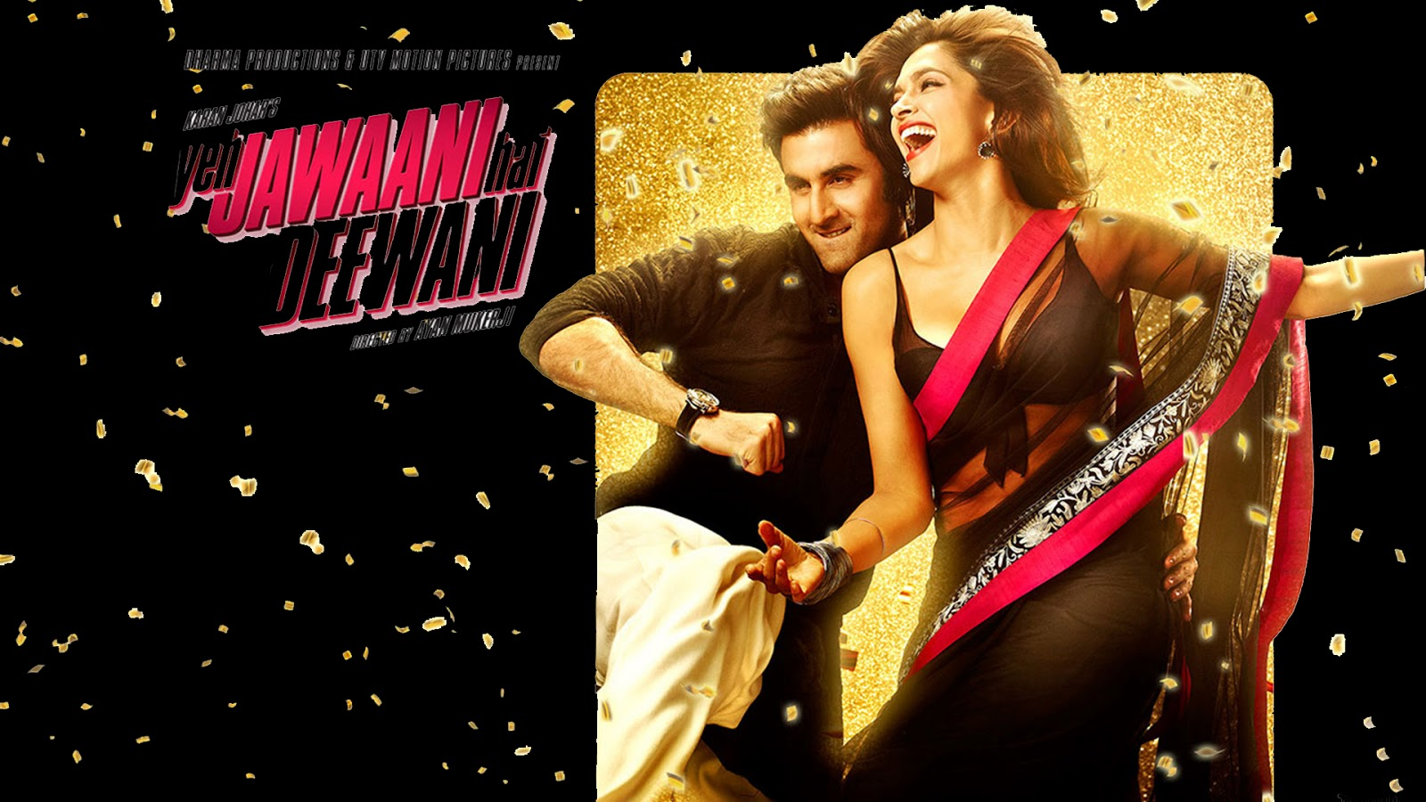 Divani Me Diwani Song Download Beenopinion On Movies Yeh Jawaani Hai Deewani Movie Reviewed