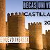 Castilla y León | Becas para alumnos universitarios de nuevo ingreso 2017/2018